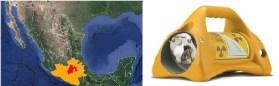 levantan alerta por robo en fuente radioactiva abril2021