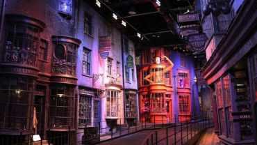 Harry Potter y la cámara de los secretos se estará presentando en el mes de mayo en la cdmx