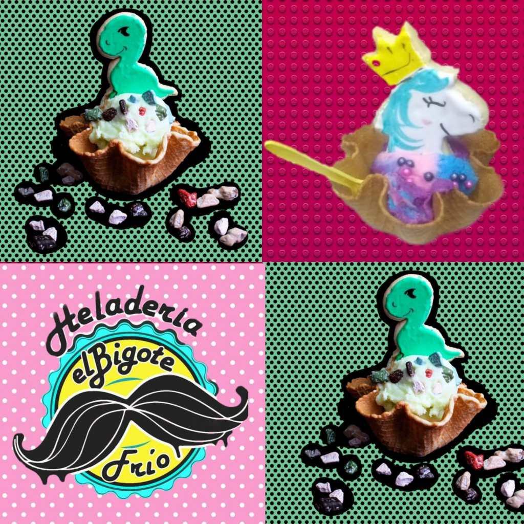 helados ricos en toluca para el dia del niño