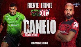 Será un duelo de goleadores entre Dario Lezcano y el delantero escarlata Alexis Canelo
