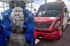Increíble, delincuentes roban bloc en el municipio de Temoaya