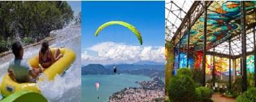 Lugares cerca de Toluca para visitar el fin de semana