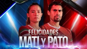 Matii y pato los campeones de esta temporada del exatlón 2021