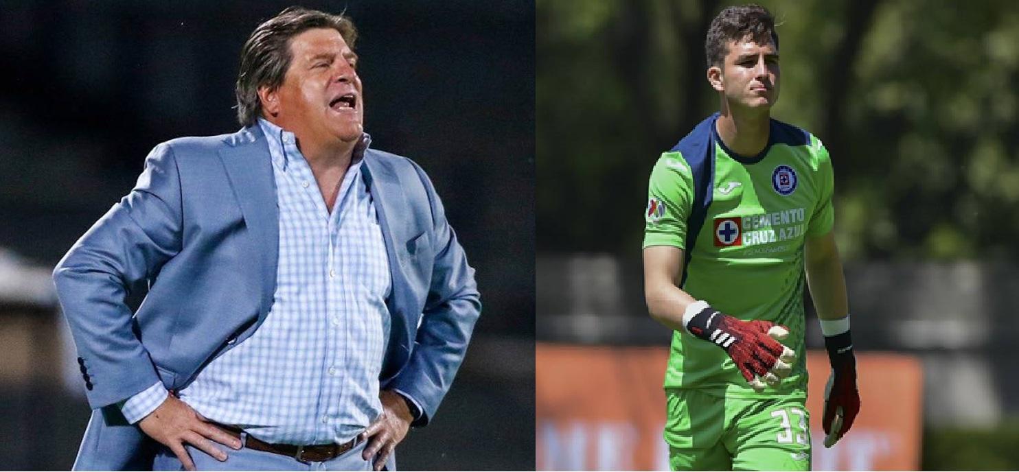 ¿Miguel Herrera y Sebastián Jurado al Toluca FC?