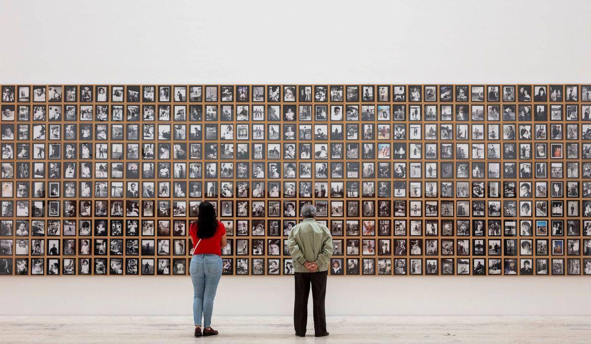 Las exposiciones del museo jumex son de los más atractivas