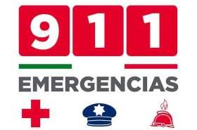Número telefónicos para llamar en caso de emergencia.