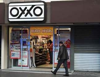 Citibanamex anuncia que no se podrán realizar depósitos en Oxxo
