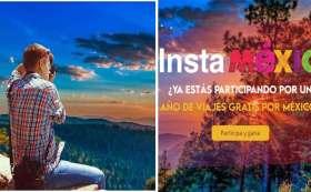 Participa en concurso de Visit México.