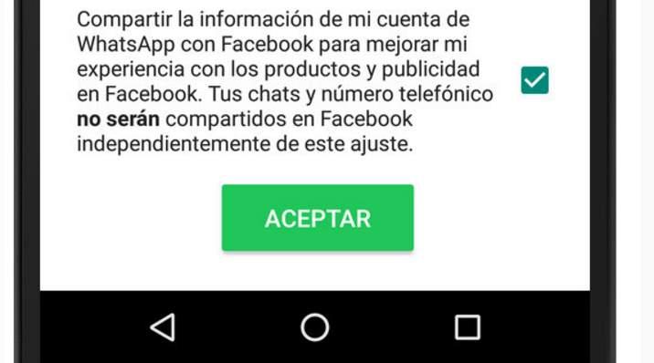 Una de las modificaciones más importantes es la política de privacidad de los mensajes entre las empresas y los clientes en WhatsApp