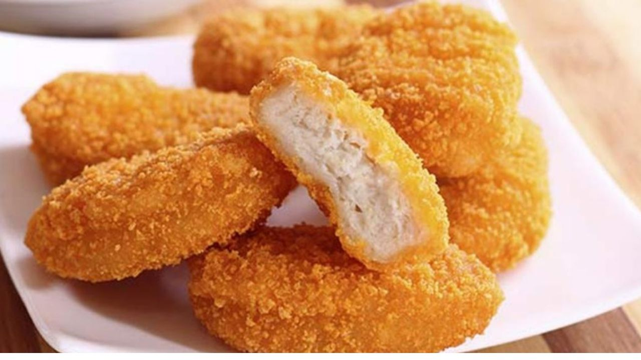 Profeco da a conocer las marcas de nuggets con menos pollo y más pellejo