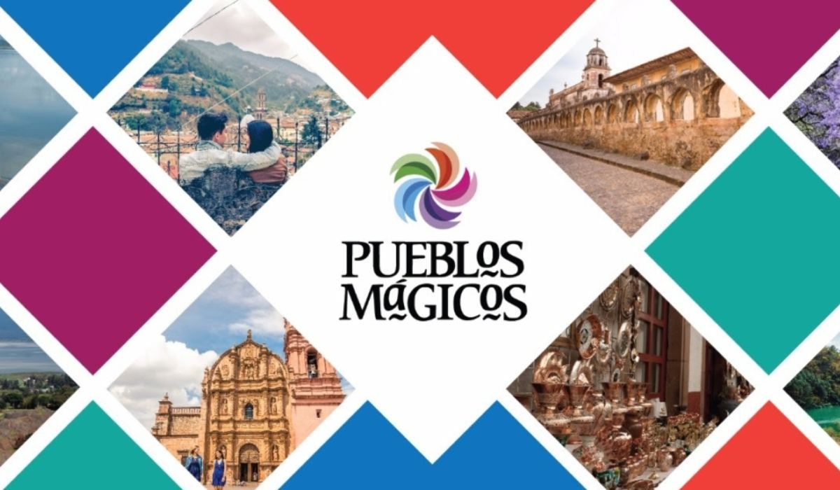 Pueblos mágicos de México: Conoce el significado de su logo