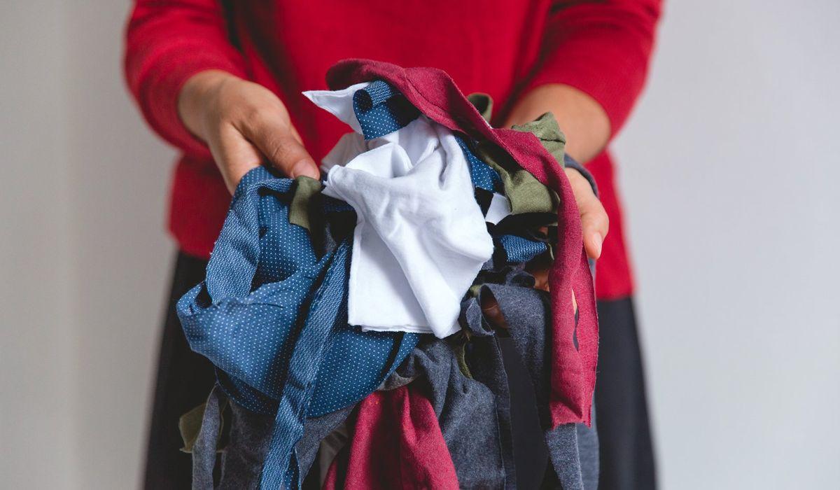 Recicla la ropa que ya no utilices y recibe beneficios en esta empresa