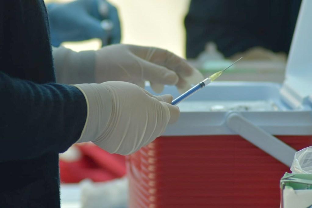 El próximo sábado 10 de abril se aplicará la segunda dosis de la vacuna contra covid-19 en los siguientes municipios del Edomex