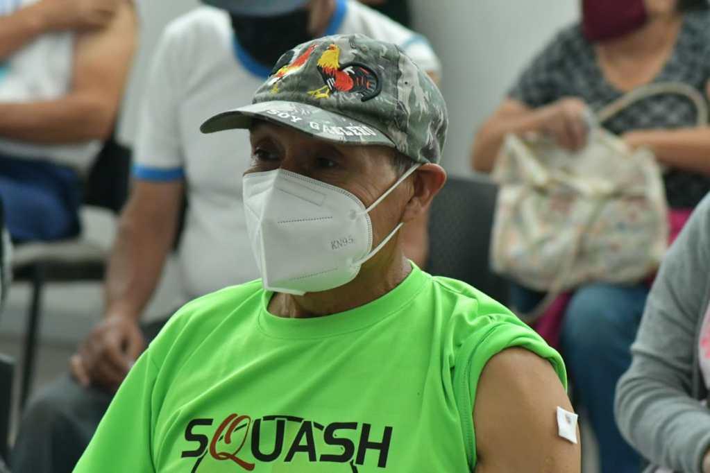 La jornada de vacunación en Toluca dará inicio el próximo lunes 12 de abril.