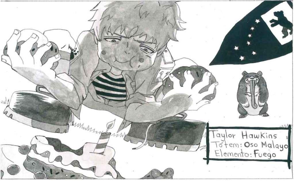 Toluqueña egresada pide difundir su manga.
