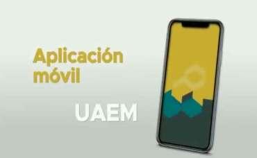 UAEMex descarga nueva app.