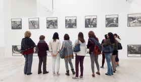 El museo jumex es un lugar de los más visitados n la CDMX
