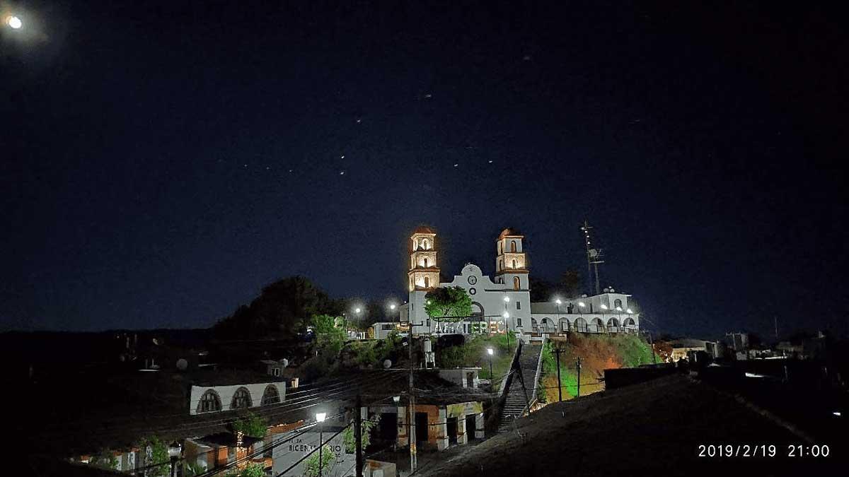 Amatepec; lugar rodeado de hermosos paisajes y actividades al aire libre