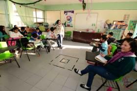El consejo Técnico Escolar EdoMéx es una junta que realizan los docentes de educación básica