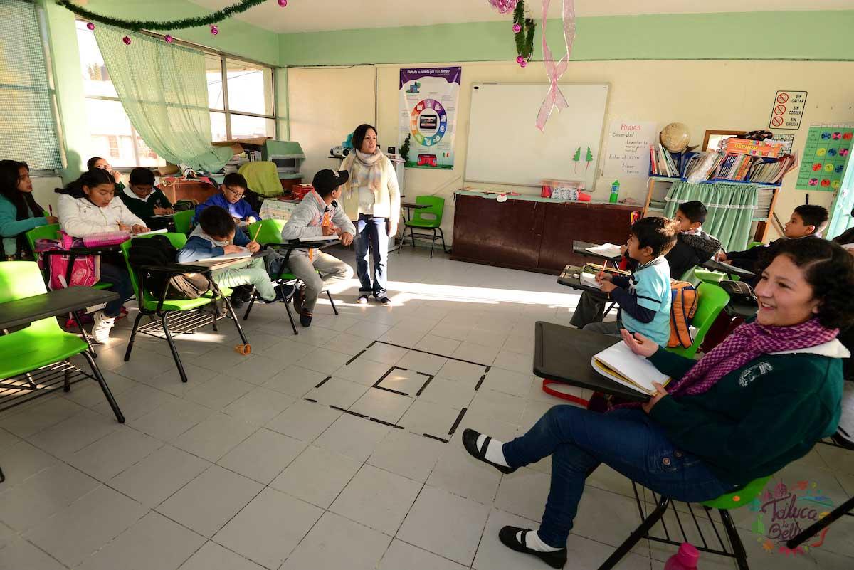 Consejo Técnico Escolar EdoMéx: Qué es y porque no hay clases estos días