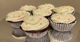 lady chispitas quiere conseguir pastel gratis para el dia de las madres