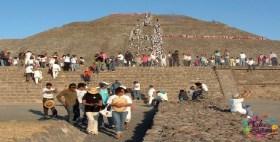noticias sobre Teotihuacán y edomex