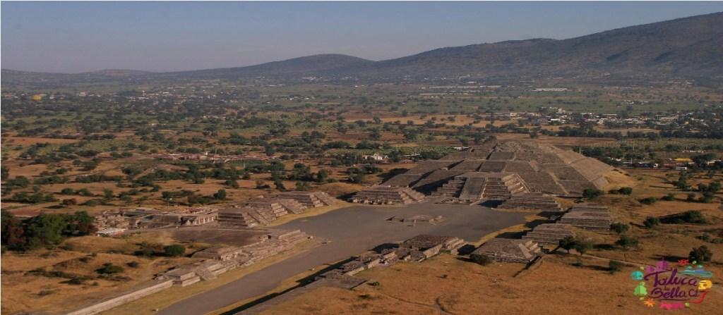 Teotihuacán podría dejar de ser patrimonio