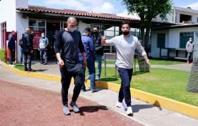 Directivos del Toluca FC han comenzado a preparar el siguiente torneo