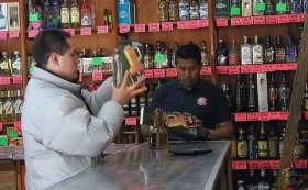 ¿cervezas? Estudio revela que cualquier cantidad de alcohol puede ser dañino para el cerebro.