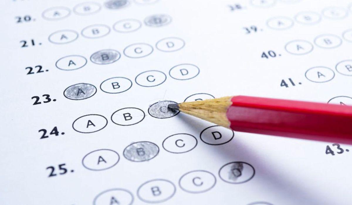 La prueba pisa es un examen que consta de 180 reactivos