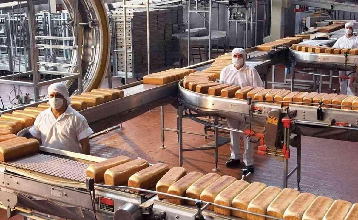 Bimbo presenta proyecto millonario de expansión en planta de toluca