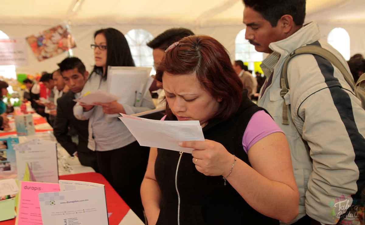 Bolsa de Trabajo vacantes de empleo Universidad Mexiquense de Seguridad.