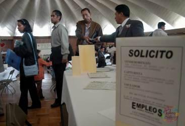 La búsqueda de empleo es muy común en estos días de pandemia, la cuestión es que encuentran pocas vacantes