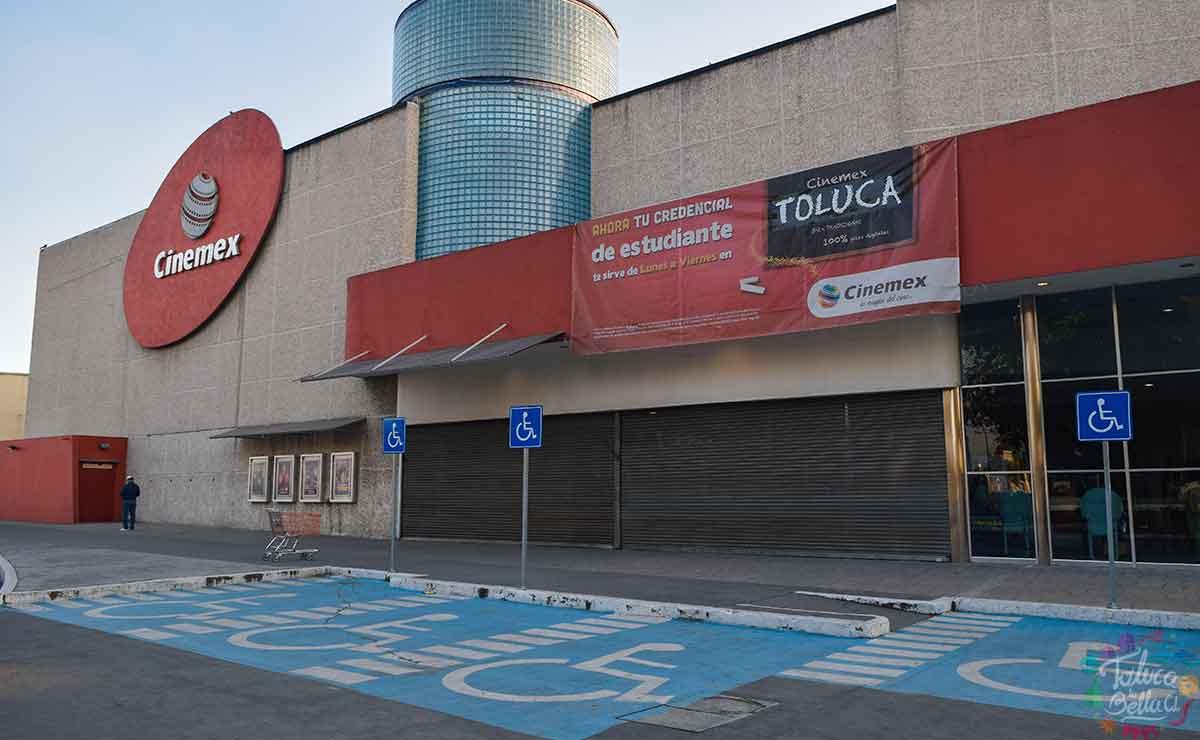 Cinemex abrirá dos nuevos cines en Edomex.