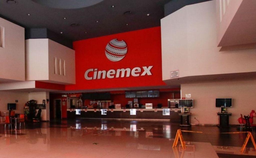 partir del 20 de mayo se podrán consultar los complejos que reabren sus puertas y la cartelera que se estará ofreciendo a través de la página de Cinemex