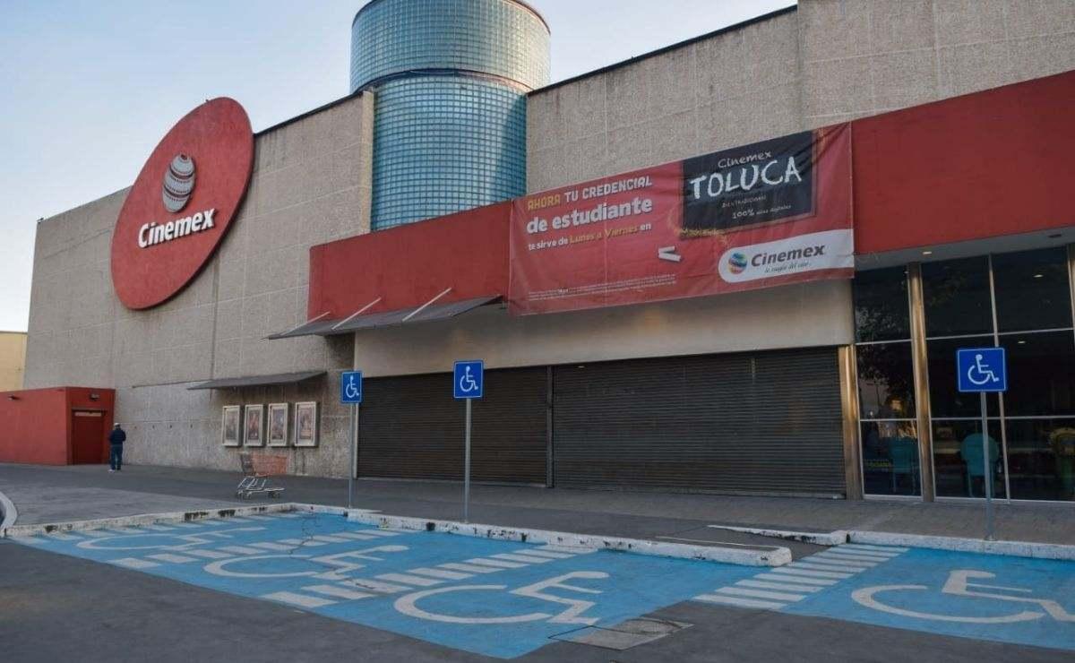 Cinemex reabrirá sus puertas el próximo 26 de mayo en México