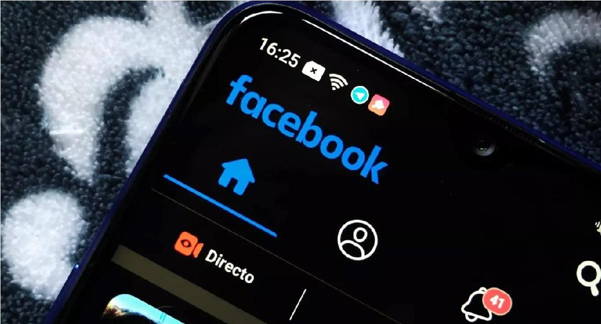 así puedes recuperar tu modo obscuro en facebook