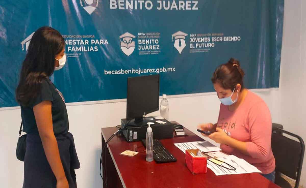 Beca Benito Juárez 2021: Cómo cobrar pagos pendientes de mi beca