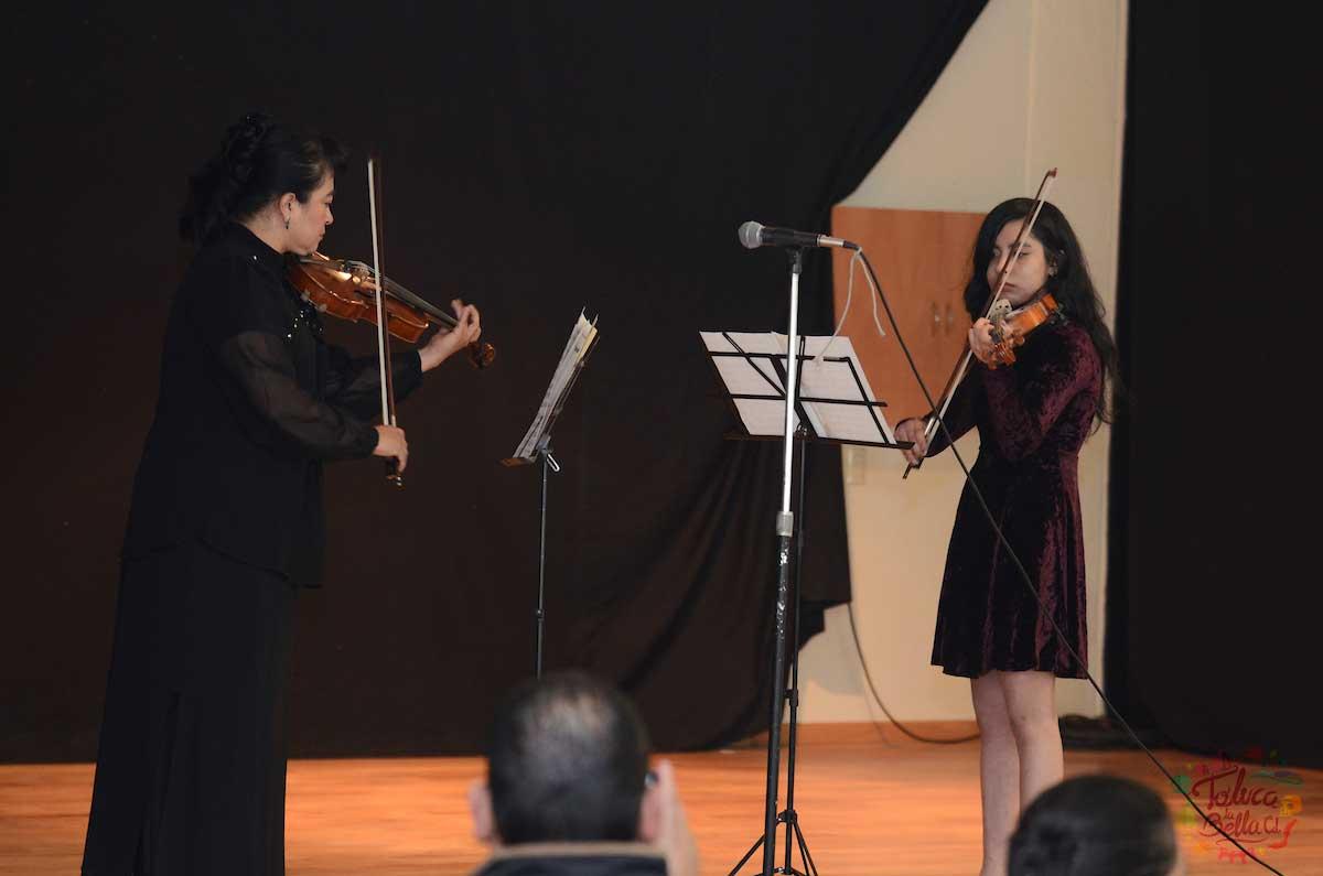 Los estudiantes salen bien preparados del conservatorio de música
