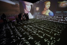Da Vinci Experience verano 2021