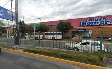 Denuncian a sujeto por acoso en Toluca