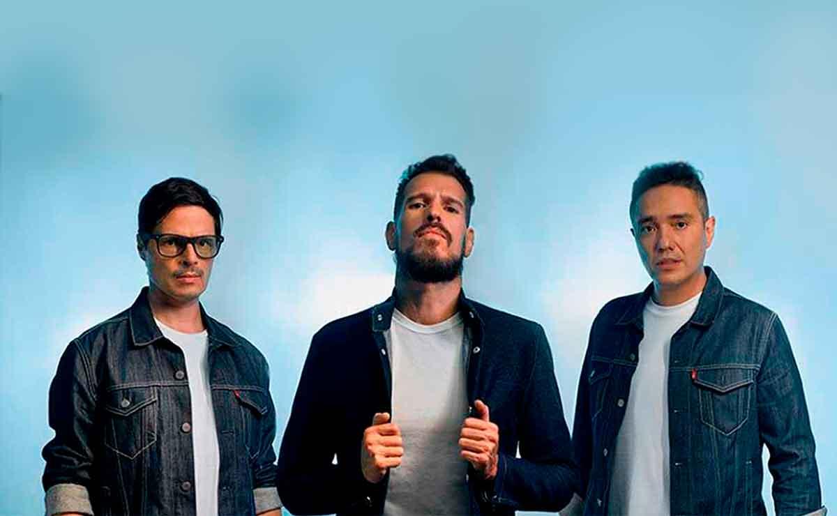 DLD anuncia próximo concierto en Toluca.