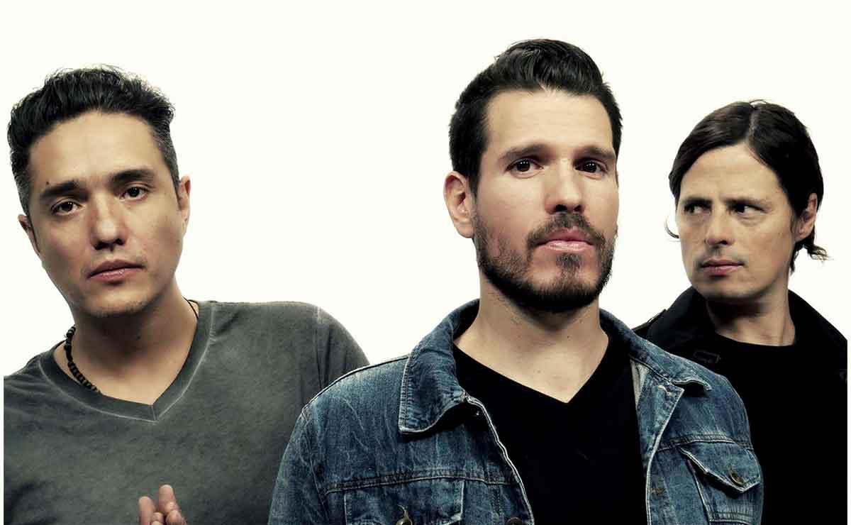 DLD anuncia concierto en Toluca.