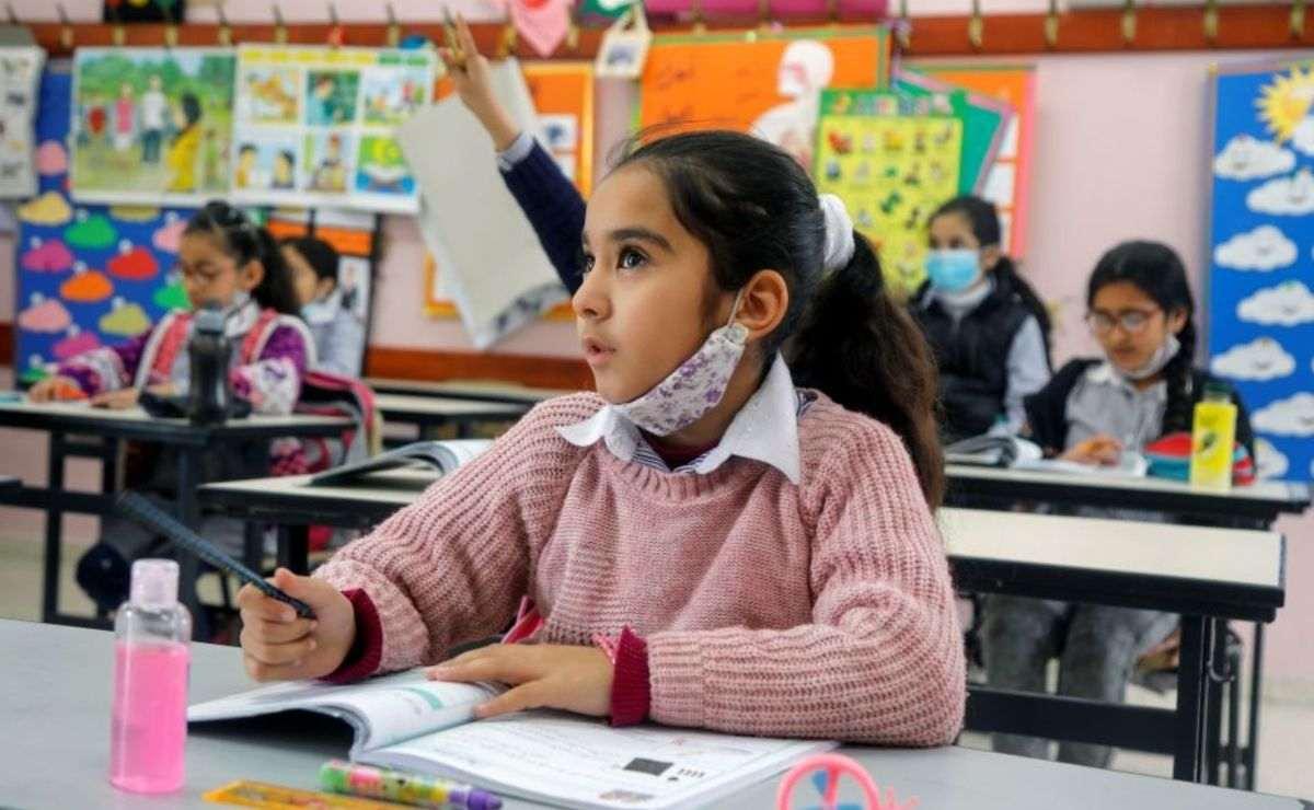 ¿Cuándo es el regreso a clases presenciales en México 2021?