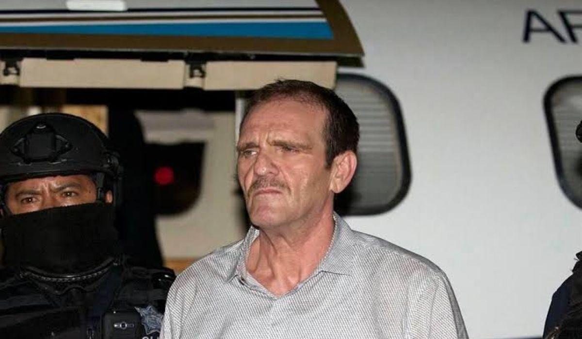 Héctor Luis Palma fu detenido y en estos ultimos años estuvo recluido en el Altiplano