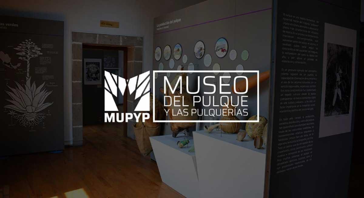 El museo del pulque es uno de los lugares perfectos para los amantes de esta bebida