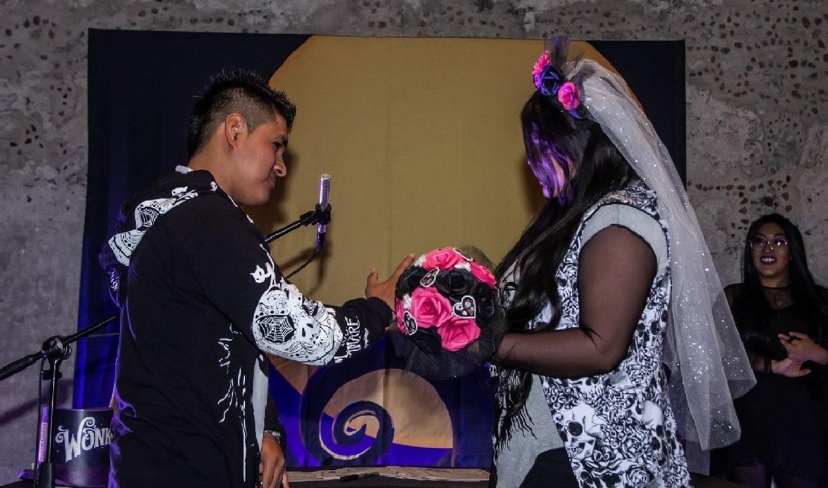 Eventos en CDMX: Tim Burton regresa con festival y bodas temáticas