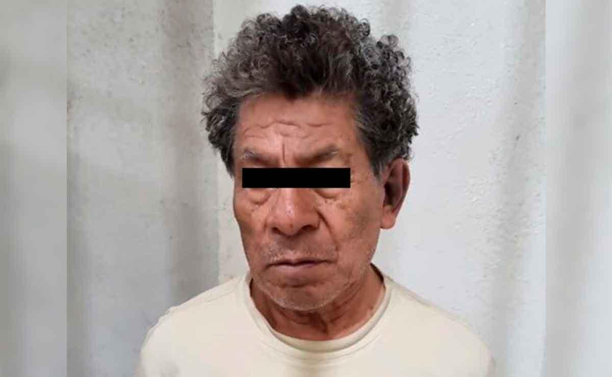 Feminicida serial del Estado de México tenía 20 años cometiendo delitos.