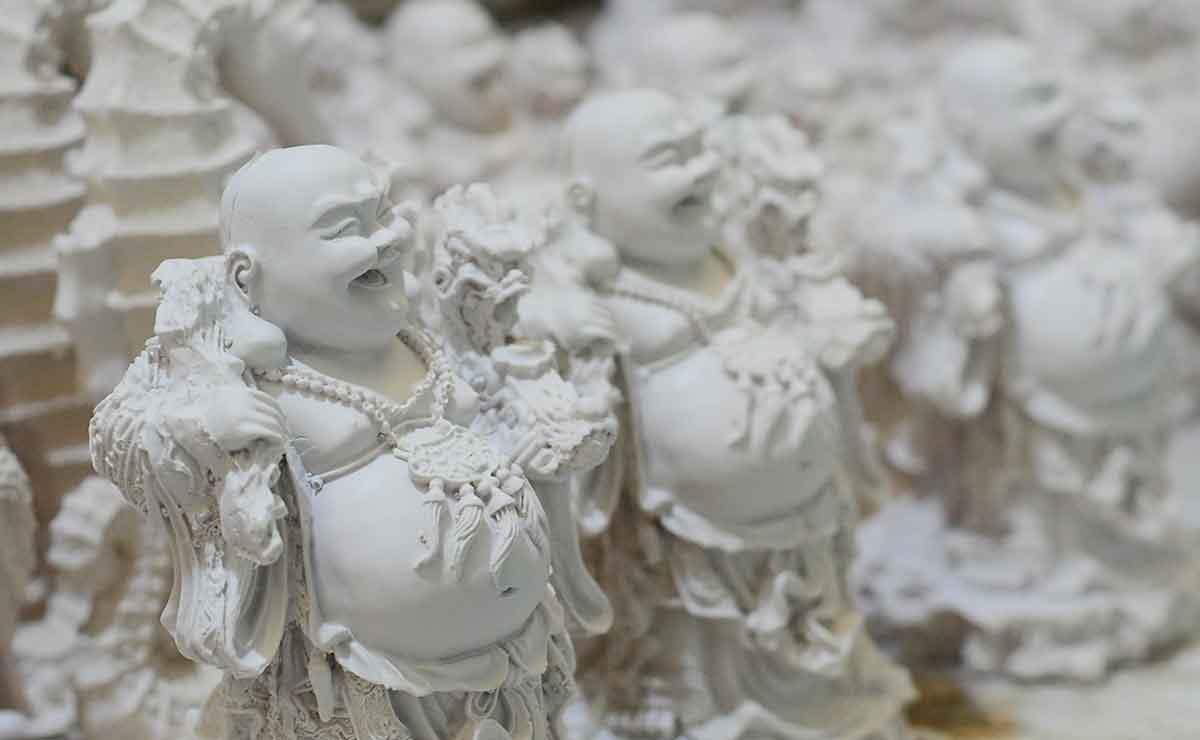 Figuras de resina en Toluca. Conoce el proceso de elaboración en Arte Maya.