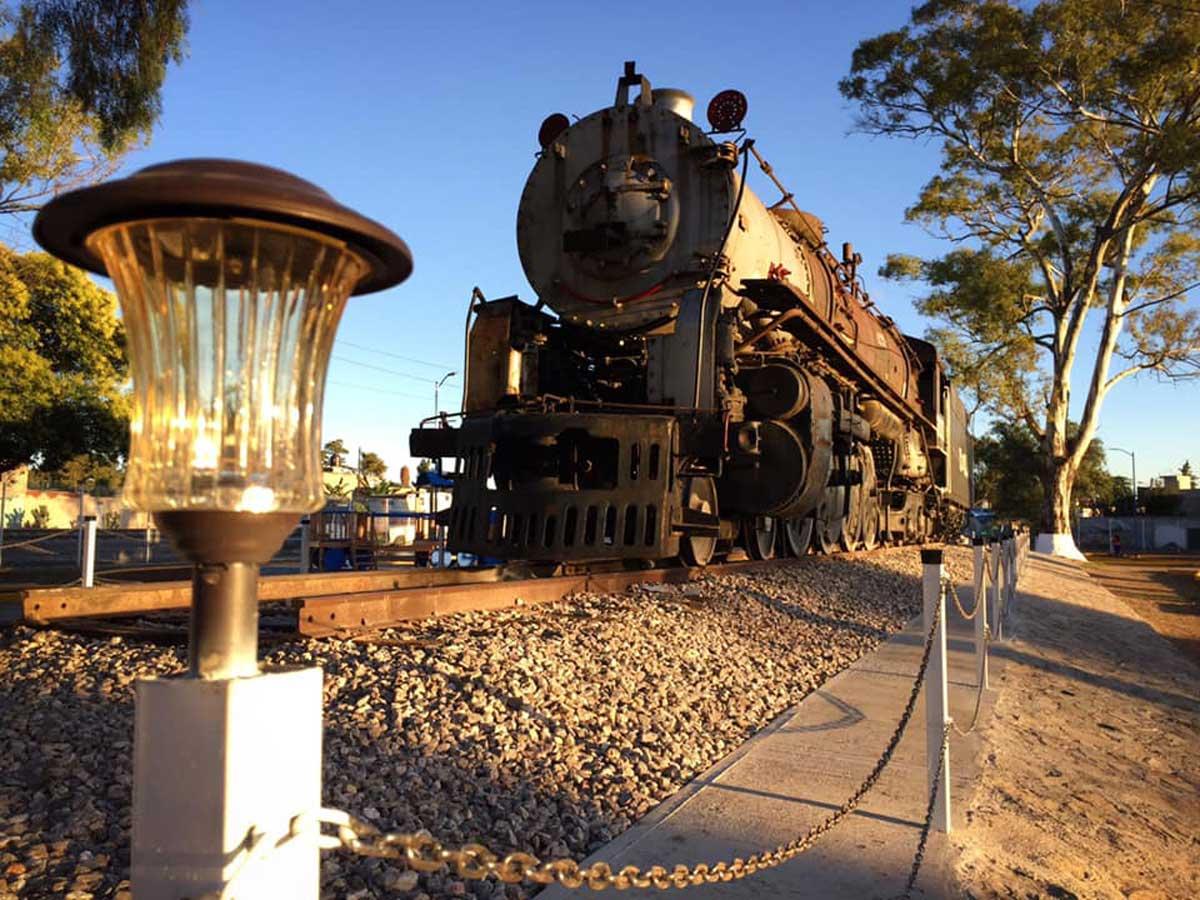 En el municipio se encuentra el Museo del Ferrocarril Huehuetoca uno de los lugares más visitados